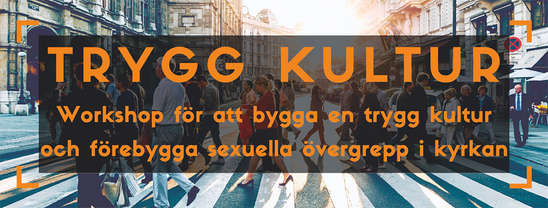 Workshop Trygg Kultur